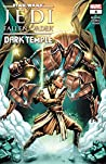 Star Wars: Jedi Fallen Order – Dark Temple #4 (of 5)