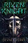Riven Knight (Tin Gypsy, #2) by Devney Perry