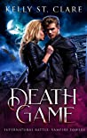Death Game (Supernatural Battle: Vampire Towers #3)