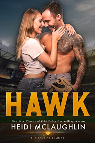 Hawk (The Boys of Summer #4)
