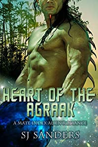 Heart of the Agraak (The Mate Index #6)