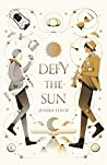 Defy the Sun (The Offering Series Book 2)