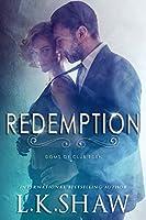 Redemption (Doms of Club Eden, #3)