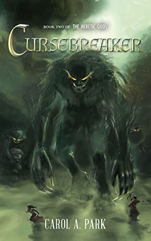 Cursebreaker (The Heretic Gods #2)