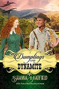 Dumplings and Dynamite (Baker City Brides #6)