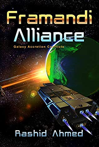 Framandi Alliance (Galaxy Accretion Conflicts #1)