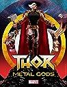 Marvel's Thor by Aaron Stewart-Ahn