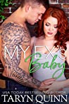 My Ex's Baby (Crescent Cove #8) by Taryn Quinn audiobook