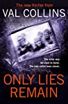 Only Lies Remain audiobook review