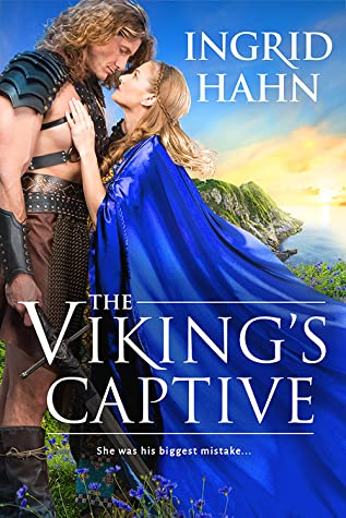 The Viking's Captive