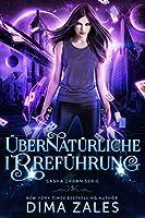 Übernatürliche Irreführung (Sasha Urban, #5)