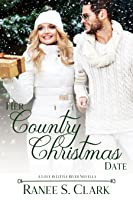 Her Country Christmas Date