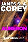 Book cover for Auberon (Expanse)