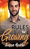 Rules for Growing (Davey's Rules, #4)