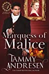 Marquess of Malice (Lords of Scandal #2)
