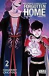 Forgotten Home #2 (of 8) (comiXology Originals)