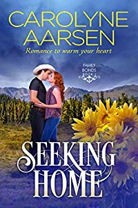 Seeking Home (Family Bonds Book 1)