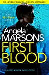 First Blood (D.I. Kim Stone #0.5)