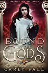Bound by the Gods (More than Men, #3)