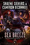 Sea Breeze (The Phantom Queen Diaries, #8)