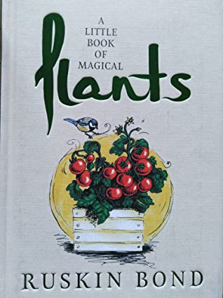A Little Book Of Magical Plants