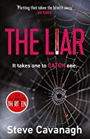 The Liar (Eddie Flynn, #3)
