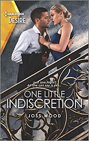 One Little Indiscretion (Murphy International)