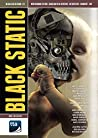 Black Static #72 (November-December 2019): Horror Fiction & Film (Black Static Magazine)