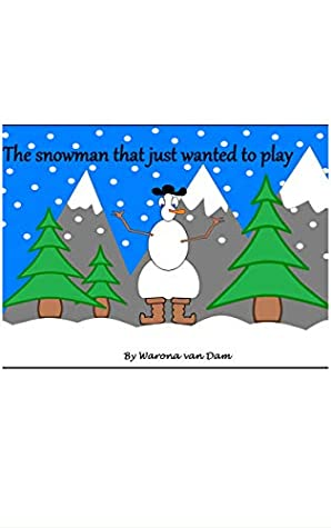 The snowman that wanted to play
