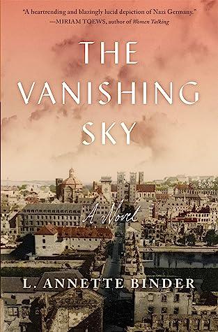 The Vanishing SkybyL Annette Binder