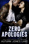 Zero Apologies (Lost Kings MC Book, #14)