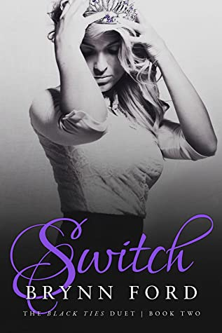 Switch (Black Ties, #2)