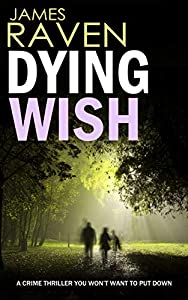 DYING WISH  (Detective Jeff Temple Book 4)