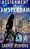 Assignment in Amsterdam (The Kate Benedict Series Book 5)