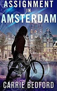 Assignment in Amsterdam (Kate Benedict, #5)