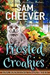 Frosted Croakies (Enchanting Inquiries Book 5)
