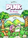 Pink The Painter (The Adventures Of Pink The Hedgehog Book 1)