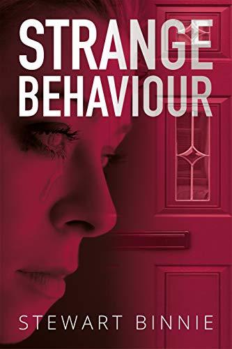 Strange Behaviour Stewart Binnie