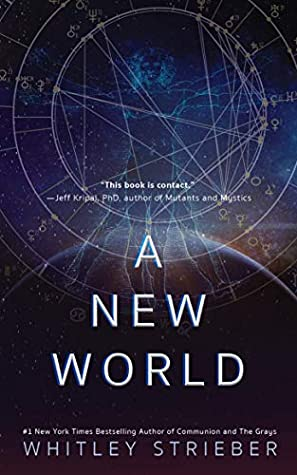 A New World by Whitley Strieber
