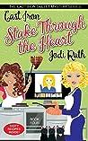 Cast Iron Stake Through the Heart (#4)