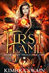 First Flame (Stories of Frost and Fire #1)
