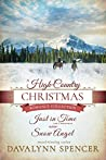 A High-Country Christmas Romance Collection