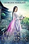 The Hidden Phoenix (The Magics of Rei-Een Book 3)
