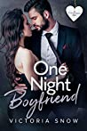One Night Boyfriend (Be My Boyfriend Book 3)