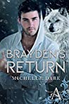 Brayden's Return (Paranormals of Avynwood Book 5)