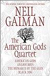 The American Gods Quartet