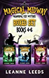 Magical Midway Paranormal Cozy Series Box Set (Magical Midway #4-6)