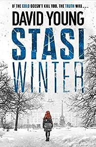 Stasi Winter (Karin Müller, #5)