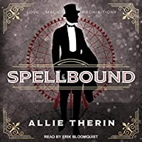 Spellbound (Magic in Manhattan, #1)