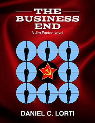 The Business End (Jim Factor novel #2)